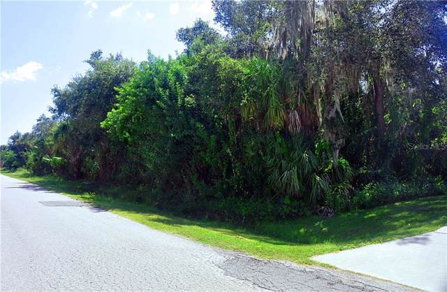 18219 Robinson Avenue, Port Charlotte, FL 33948 (MLS #C7420298) :: Burwell Real Estate