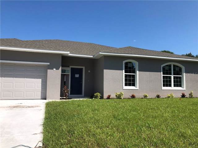 6014 Opa Locka Lane, North Port, FL 34291 (MLS #C7420302) :: Team 54