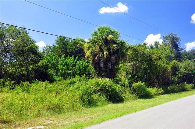 17381 Robinson Avenue, Port Charlotte, FL 33948 (MLS #C7420305) :: Homepride Realty Services