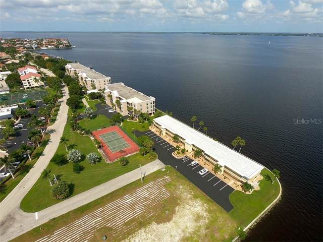 1710 Jamaica Way #4, Punta Gorda, FL 33950 (MLS #C7420309) :: Alpha Equity Team