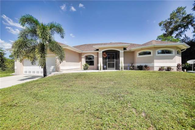 13138 Eleanor Avenue, Port Charlotte, FL 33953 (MLS #C7420314) :: Burwell Real Estate