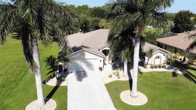 7535 Carissa, Punta Gorda, FL 33955 (MLS #C7420317) :: Homepride Realty Services