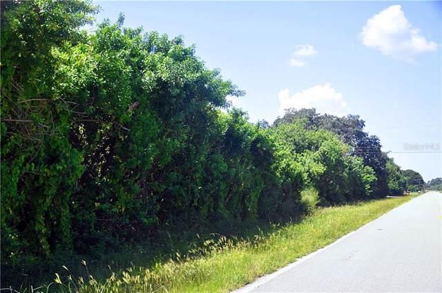 18581 Lake Worth Boulevard, Port Charlotte, FL 33948 (MLS #C7420322) :: Homepride Realty Services