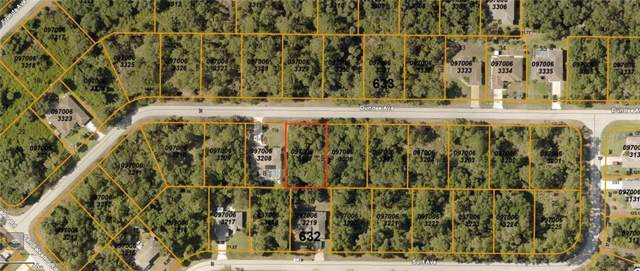 Address Not Published, North Port, FL 34291 (MLS #C7420327) :: RE/MAX Realtec Group