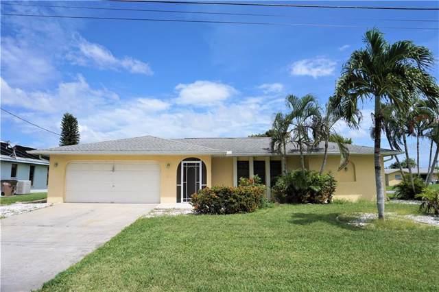 1225 SE 24TH Street, Cape Coral, FL 33990 (MLS #C7420333) :: Team Borham at Keller Williams Realty