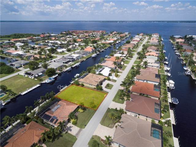 53 Tropicana Drive, Punta Gorda, FL 33950 (MLS #C7420346) :: Griffin Group