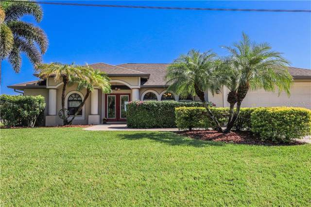 116 Island Court, Rotonda West, FL 33947 (MLS #C7420354) :: The Light Team