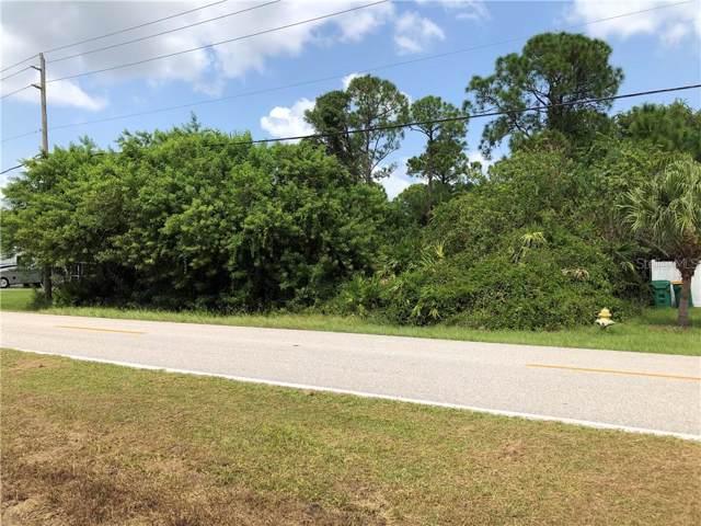 23460 Westchester Boulevard, Port Charlotte, FL 33980 (MLS #C7420362) :: Florida Real Estate Sellers at Keller Williams Realty