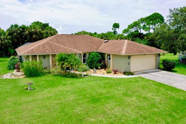 423 Kensington Street, Port Charlotte, FL 33954 (MLS #C7420366) :: Burwell Real Estate