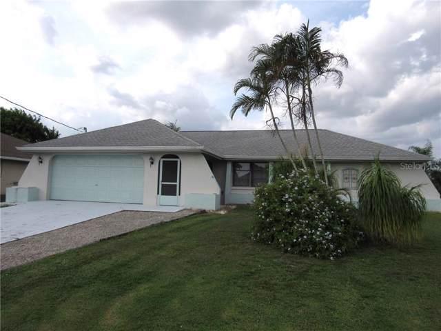 18710 Van Nuys Circle, Port Charlotte, FL 33948 (MLS #C7420369) :: EXIT King Realty