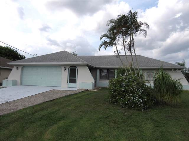 18710 Van Nuys Circle, Port Charlotte, FL 33948 (MLS #C7420369) :: Premium Properties Real Estate Services