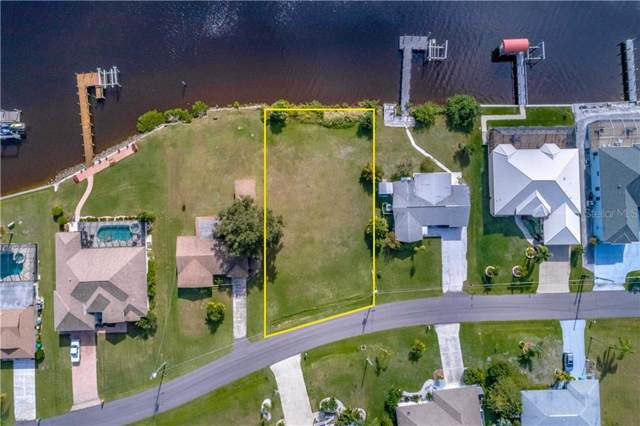 3754 Peace River Drive, Punta Gorda, FL 33983 (MLS #C7420371) :: White Sands Realty Group