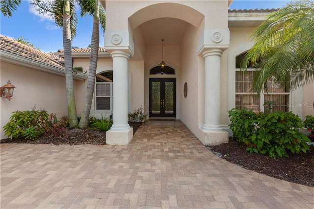 3542 Pennyroyal Road, Port Charlotte, FL 33953 (MLS #C7420386) :: EXIT King Realty