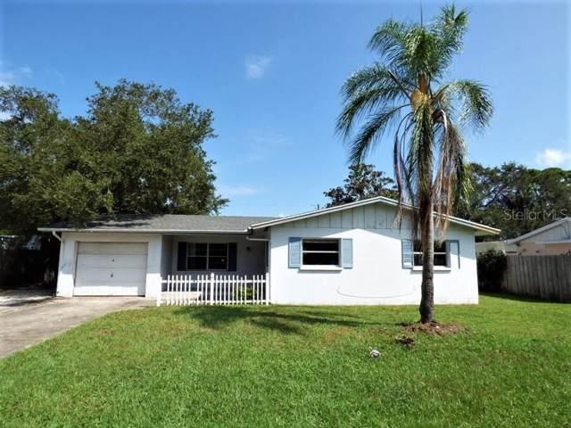 5201 Brookmeade Drive, Sarasota, FL 34232 (MLS #C7420389) :: Medway Realty