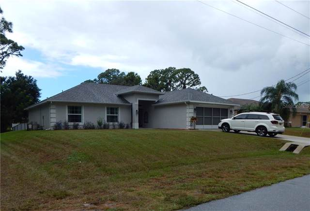 2073 Kowal Avenue, North Port, FL 34288 (MLS #C7420393) :: Lovitch Realty Group, LLC