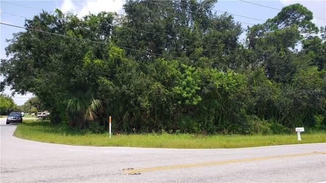 1266 Winston Street, Port Charlotte, FL 33952 (MLS #C7420394) :: White Sands Realty Group