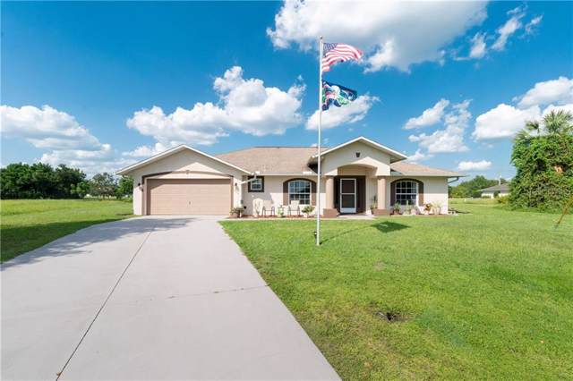 262 Perute Court, Punta Gorda, FL 33983 (MLS #C7420400) :: Griffin Group