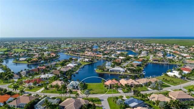 3567 Tripoli Boulevard, Punta Gorda, FL 33950 (MLS #C7420403) :: Ideal Florida Real Estate