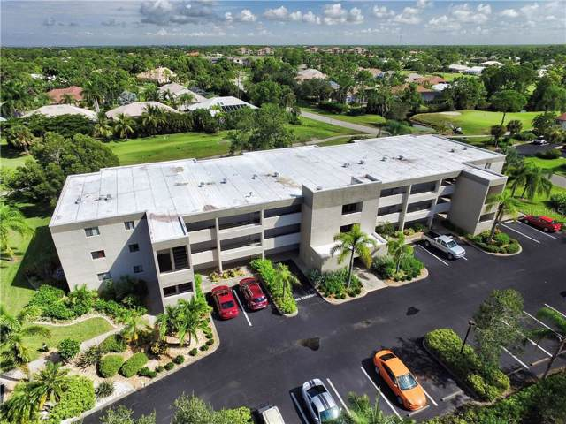 801 Islamorada Boulevard 24B, Punta Gorda, FL 33955 (MLS #C7420420) :: Team Borham at Keller Williams Realty