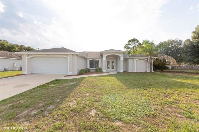 1537 Wood Rose Street, North Port, FL 34288 (MLS #C7420422) :: Lovitch Realty Group, LLC