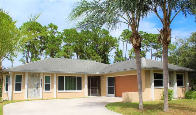 18218 Robinson Avenue, Port Charlotte, FL 33948 (MLS #C7420423) :: McConnell and Associates