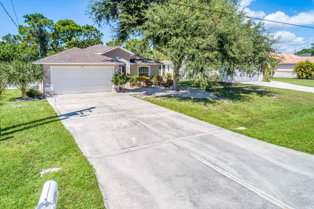 254 Cougar Way, Rotonda West, FL 33947 (MLS #C7420427) :: Cartwright Realty