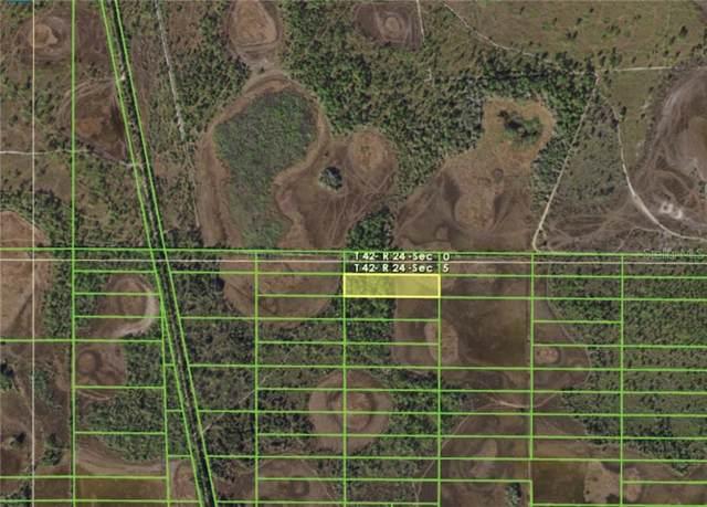 33252 Oil Well Road, Punta Gorda, FL 33955 (MLS #C7420440) :: Premium Properties Real Estate Services