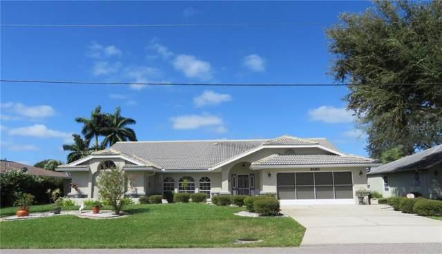 3161 Scranton Street, Port Charlotte, FL 33952 (MLS #C7420456) :: Premier Home Experts