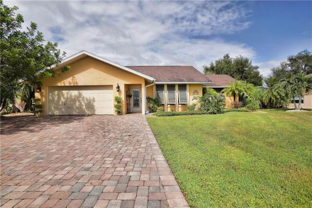602 Vinca Rosea, Punta Gorda, FL 33955 (MLS #C7420457) :: Premier Home Experts