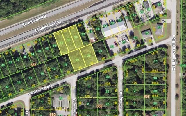 1400 El Jobean Road, Port Charlotte, FL 33948 (MLS #C7420471) :: Premier Home Experts