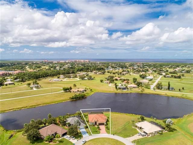 17421 Isaac Lane, Punta Gorda, FL 33955 (MLS #C7420481) :: Premium Properties Real Estate Services