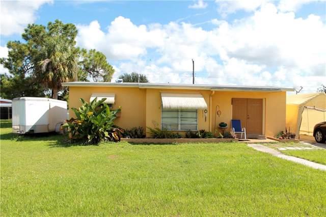 22310 Midway Boulevard, Port Charlotte, FL 33952 (MLS #C7420540) :: Gate Arty & the Group - Keller Williams Realty Smart