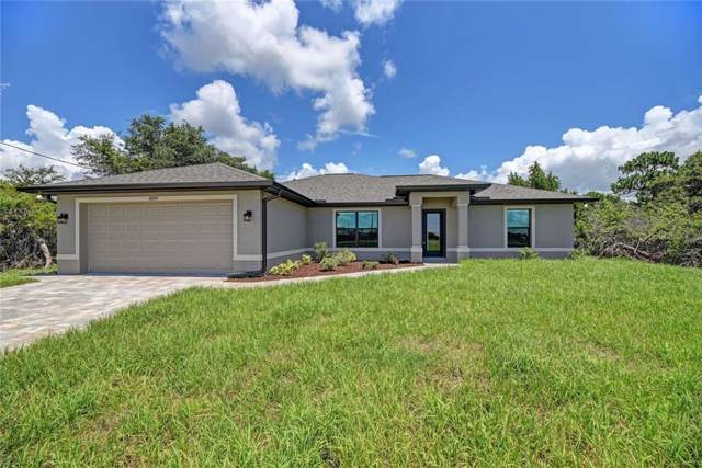 2393 Ananas Road, North Port, FL 34288 (MLS #C7420568) :: Team Bohannon Keller Williams, Tampa Properties