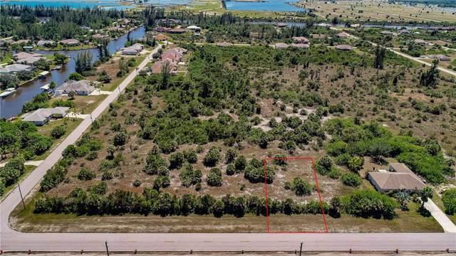 14423 Appleton Boulevard, Port Charlotte, FL 33981 (MLS #C7420570) :: Premium Properties Real Estate Services