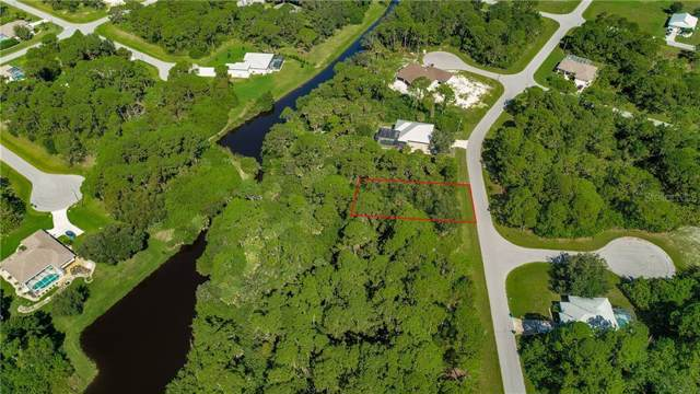 163 Hardee Way, Rotonda West, FL 33947 (MLS #C7420572) :: Cartwright Realty