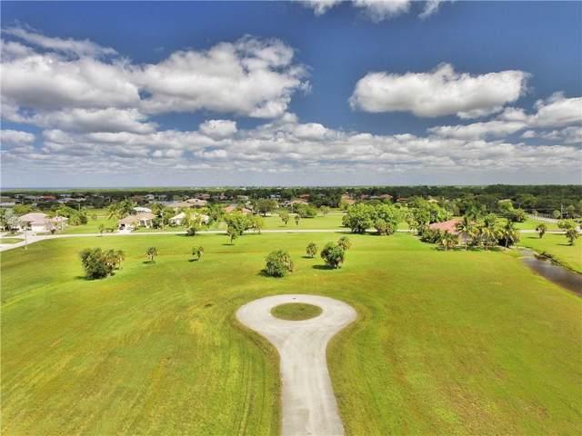 17240 Tampico Lane, Punta Gorda, FL 33955 (MLS #C7420590) :: Premium Properties Real Estate Services