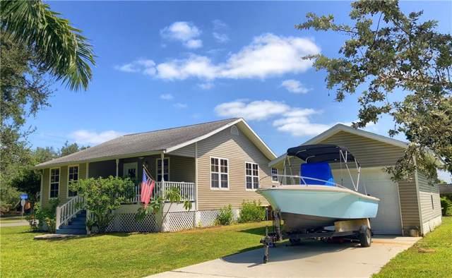 1210 Lemon Street, Punta Gorda, FL 33950 (MLS #C7420615) :: Premium Properties Real Estate Services