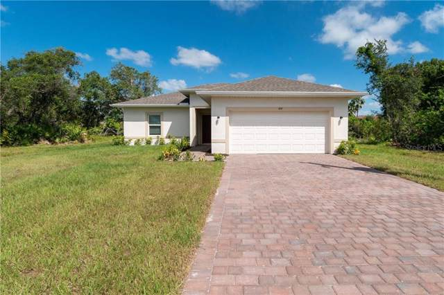 474 Sunset Road N, Rotonda West, FL 33947 (MLS #C7420631) :: Cartwright Realty