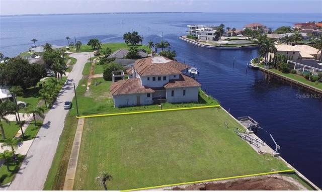 234 Beeney Road SE, Port Charlotte, FL 33952 (MLS #C7420635) :: The Duncan Duo Team