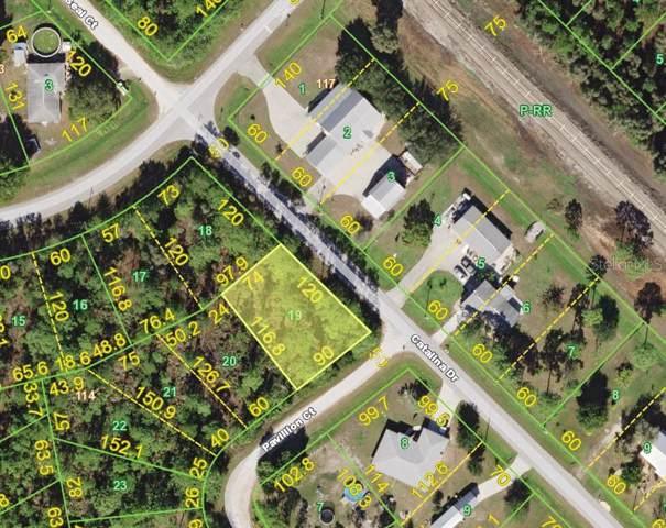 12295 Pavillion Court, Punta Gorda, FL 33955 (MLS #C7420642) :: Florida Real Estate Sellers at Keller Williams Realty