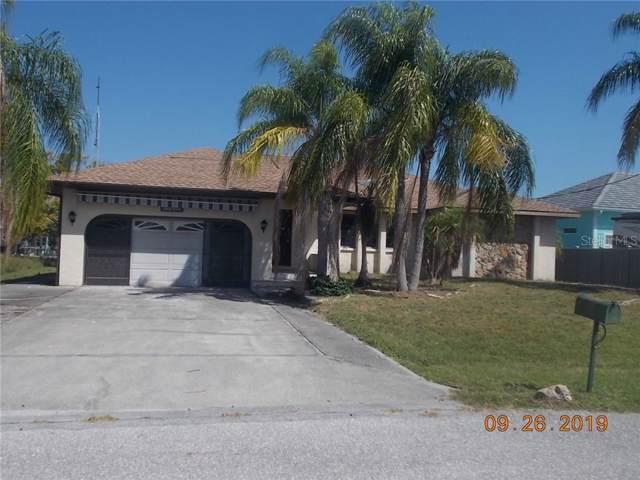 12420 Minot Avenue, Port Charlotte, FL 33981 (MLS #C7420650) :: RE/MAX Realtec Group