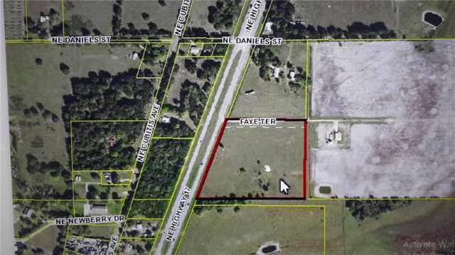 NE Hwy 17, Arcadia, FL 34266 (MLS #C7420651) :: The Lersch Group