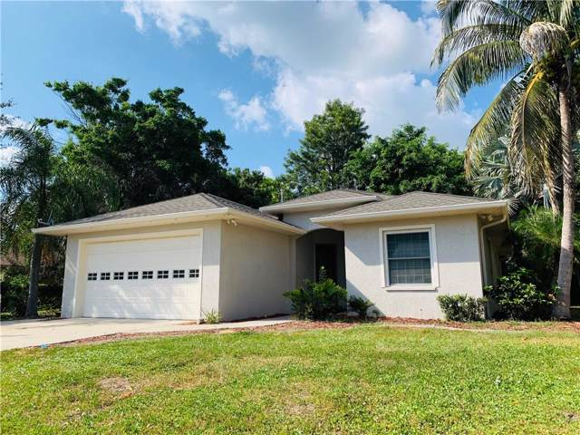 1116 Duquesne Road, Venice, FL 34293 (MLS #C7420661) :: Premium Properties Real Estate Services