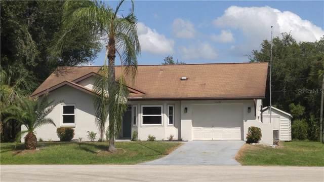 17476 Quincy Avenue, Port Charlotte, FL 33948 (MLS #C7420665) :: Premier Home Experts