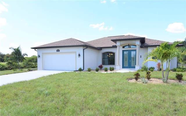 9569 Calumet Boulevard, Port Charlotte, FL 33981 (MLS #C7420676) :: Griffin Group