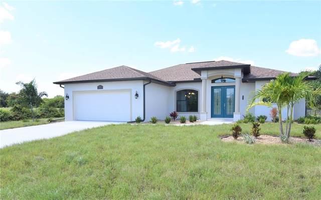 9569 Calumet Boulevard, Port Charlotte, FL 33981 (MLS #C7420676) :: Premium Properties Real Estate Services
