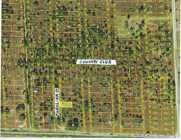 6376 Carolina Street, Punta Gorda, FL 33982 (MLS #C7420680) :: BuySellLiveFlorida.com