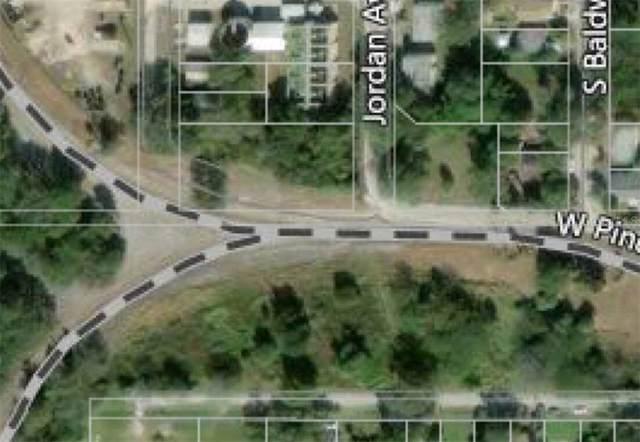Jordon Avenue, Arcadia, FL 34266 (MLS #C7420706) :: Medway Realty