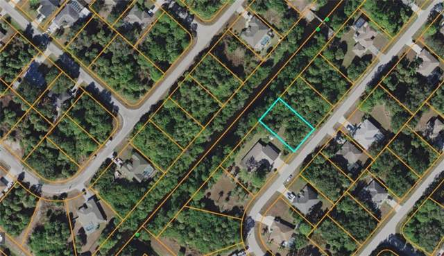 Lot 36 Lagoon Terrace, North Port, FL 34286 (MLS #C7420709) :: Team Vasquez Group