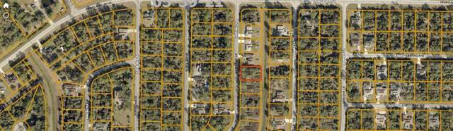 Lot 42 Gottfried Lane, North Port, FL 34291 (MLS #C7420716) :: 54 Realty